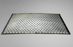 Shale Shaker Screens, Derrick Mi SWACO Brandt shaker screens replacement