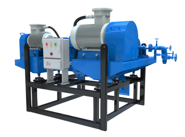 solid waste treatment equipment