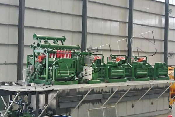 oil drilling equipment manufacturers