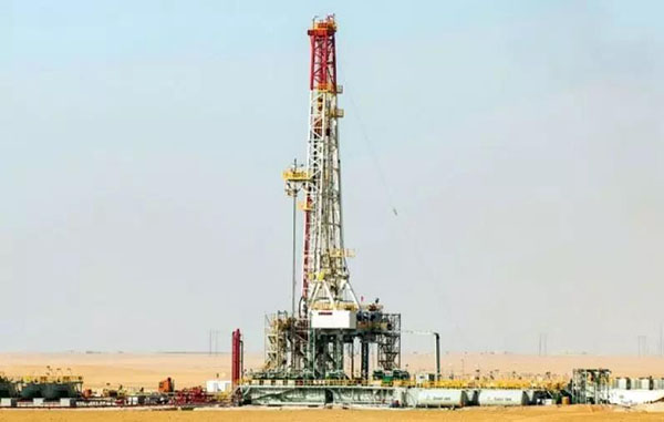 leading oil drilling equipment manufacturers