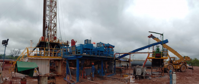 KOSUN solids control equipment and drilling waste management equipment