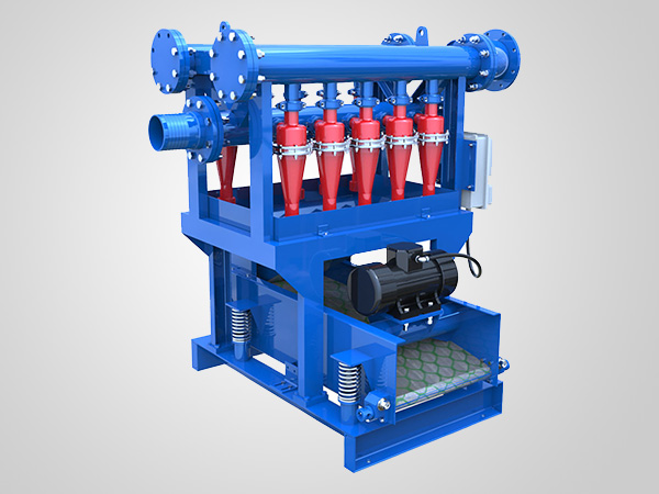 desilter drilling equipment price, desilter manufacturers