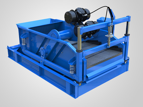 Drilling Fluid Linear Motion Shale Shaker-KOSUN Solids Control