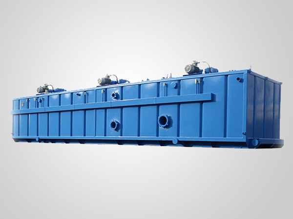 Mud tank of solid control system for drilling-KOSUN