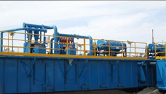 Drilling Waste Management-Kosun Solids Control