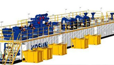 Solid Control System-Kosun Solids Control